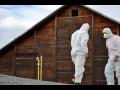Likvidace azbestu a nebezpečných odpadů, olejů, mazutu, ropných produktů i jiných materiálů