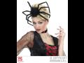 Kostýmy, masky a rekvizity nejen na halloween – výběr na eshopu Svět karnevalu