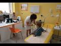 Oblastní nemocnice Kolín, a.s., dětské oddělení, odborné a praktické ambulance