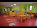 Oblastní nemocnice Kolín, a.s., dětské, držitel titulu Baby Friendly Hospital, lůžoková část