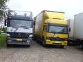 Prodej náhradních dílů pro osobní, nákladní i dodávková vozidla