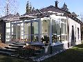 ALUWIN s.r.o., Kralupy nad Vltavou, zimní zahrady z hliníkových a dřevohliníkových profilů