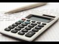 Bezchybné vyplnění daňového přiznání - poradenství
