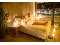 Wellness hotel – ubytování v luxusním hotelu s wellness rájem