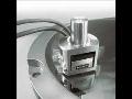 Mřížkové snímače Praha - testování polohové přesnosti CNC strojů