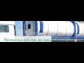 Školení řidičů ADR a lodníků ADN pro přepravu nebezpečných věcí - nové i obnovující