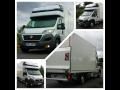 Bohatá nabídka nákladních vozů různých velikostí, JIRSA TRANS s.r.o.