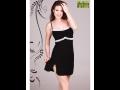 Elegantní móda pro ženy dámské plavky spodní noční prádlo Holešov