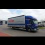Garance mezinárodních dopravních služeb Trutnov - mezinárodní doprava, spedice
