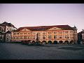 Město Jičín, CHKO Český ráj, turistika, rekreace, památková rezervace