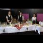 Prezentace učebních oborů - Den otevřených dveří  - kuchař, číšník, cukrář, pekař, řezník, kadeřník a další