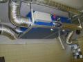 Montáž klimatizace na klíč Chomutov