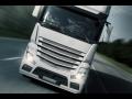 Nákladní autodoprava tuzemská i zahraniční, přeprava nákladu, zboží a materiálu do 24 tun