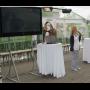 Zapůjčení techniky na konference a školení – tiskárny, notebooky, ...