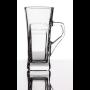 Pískované skleničky pro maturanty - báječná upomínka na léta studií
