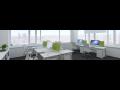 Pronájem nových kancelářských prostor – moderní a komfortní kanceláře