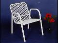 Zahradní nábytek Velim - vhodný pro zahrady, sportoviště, zahradní restaurace, hotelové terasy