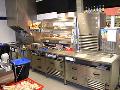 Zařízení pro Fast Food Králův Dvůr u Berouna