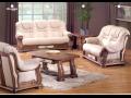 Kožené, rustikální, moderní, luxusní sedací soupravy Zlín