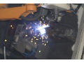 CZECH REPUBLIC; Spare production capacity, metal pressing, welding, grinding  Trinec