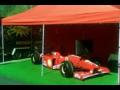 Simulátoru F1 Bruntál