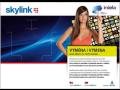 V�m�na p��stupov� karty Skylink s bonusem - akce