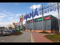 Obchodn� centrum Han�