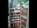 Praha prodej přírodní kosmetika