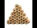 Dřevěné brikety, uhlí, pelety, palivové, krbové dřevo eshop Zlín