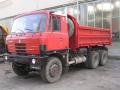 Nabídka vozidel Tatra Holešov