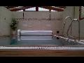 Výroba, prodej zahradní bazény, privátní bazény, domovní bazény