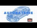 Praha prodej a servis trakční baterie