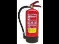 Revize hasicích přístrojů Náchod