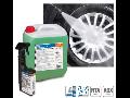 Seznamte se s kvalitními prostředky pro čištění exteriéru vozidel