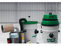 Průmyslové vysavače pro potravinářství, strojírenství, zemědělství