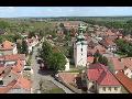 Obec Přítluky, vesnice na Pálavě, kulturní život a turistika
