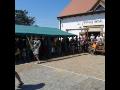 Obec Přítluky a Nové Mlýny, vinařská obec, košty vína, dny otevřených sklepů, turistika
