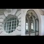 Industriální okna do starých hal, loftů, továren a jiných objektů – výroba industriálních okenních konstrukcí