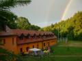 Domov Kunšov s.r.o., okres Strakonice, ubytování se sociálními službami pro dospělé a seniory