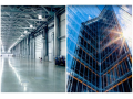 Ocelové haly zateplené i nezateplené, kompletní realizace, stavební povolení i kolaudace,