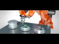 Robotický systém pro lepení a spojování – přesná a rychlá aplikace lepidla