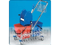 Eshop úklidové vozíky - pro hotely, ubytovací, stravovací zařízení, zdravotnictví