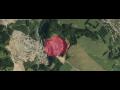Reference geodetických prací Semily - zaměření, mapování, výstavba