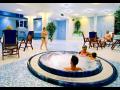 Wellness hotel ubytov�n� relaxace v�kendov� pobyt Rychnov