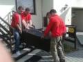 Stěhování, stěhovací práce a služby, přeprava Ostrava i celá ČR
