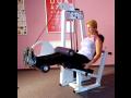 Fitcentrum, posilovna pro ženy Contours týden cvičení zdarma Zlín