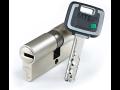 Bezpečnostní cylindrická vložka Mul-T-Lock MT5+