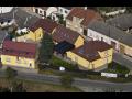 Romantické ubytování a CafeBar Villa Rozárka u Uherského Hradiště