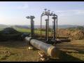 Nabídka na realizace plynovodů, vodovodů a kanalizací Praha