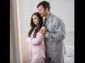 Elegantní pánská, dámská pyžama, noční košile - výroba, eshop